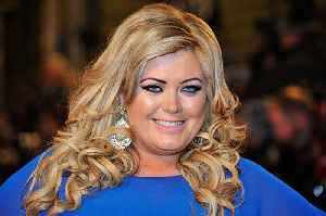 Gemma Collins to quit 'Dancing on Ice' if Brian McFadden pulls out [Video]