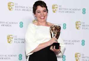 BAFTA Awards Fashion [Video]