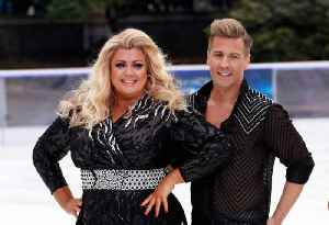 Gemma Collins leaves Dancing On Ice [Video]