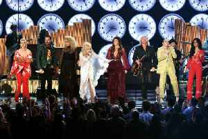 Dolly Parton involved in own Grammy tribute [Video]
