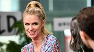 Nicky Hilton Joins The Table [Video]