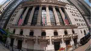 Trade Deal Wall Street Hopes Muted By Growth Fears [Video]