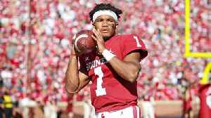 News video: Kyler Murray Chooses Football, Risking Long-term Injuries For Short-term Benefits