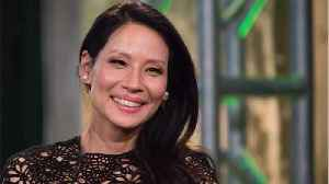News video: Lucy Liu Joins New CBS All Access Series