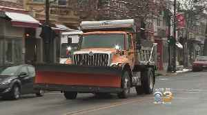 South Jersey Commuters Preparing For Double Dose Of Winter [Video]