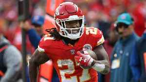 Ex-Chiefs RB Kareem Hunt Signs With Cleveland Browns [Video]