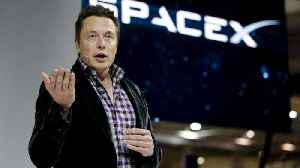 Elon Musk Talks About Low-Cost Travel To Mars [Video]
