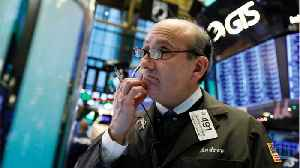 S&P 500, Nasdaq End With Small Gains [Video]