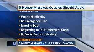 Money Monday: Giving the gift of financial stability for Valentine's Day [Video]