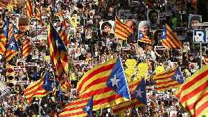 Catalan Separatists' trial: How they got here and what's next? | Euronews Answers [Video]