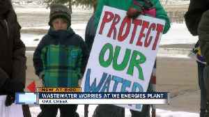 We Energies under fire for mercury levels dumped in Lake Michigan [Video]