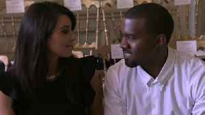 Drama With Kim Kardashian And Kanye West On The Way In New Season Of 'Keeping Up With The Kardashians' [Video]