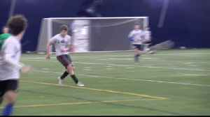 Med City FC holds open tryouts [Video]