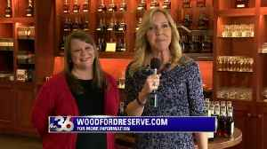 Woodford Reserve Distillery 3 [Video]