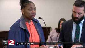 Convicted killer to spend decades behind bars for mother's death in Utica [Video]