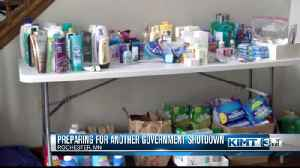 Rochester families prepare for another possible government shutdown [Video]