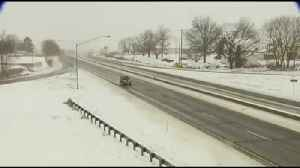 Travel on Berks highways to be restricted during storm [Video]