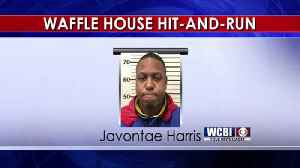 Waffle House HIt [Video]