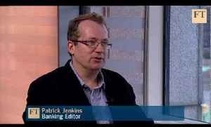 Vickers Report a Relief for UK Banks - FT.com Analysis [Video]