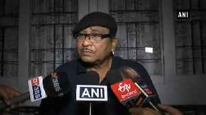 Bhupen Hazarika's brother says 'It's Tez's decision' after he refused to accept Bharat Ratna [Video]