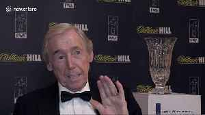FILE: England's World Cup winning goalkeeper Gordon Banks dies aged 81 [Video]