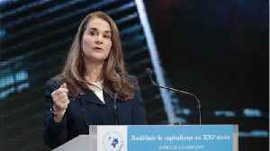 Melinda Gates: Data Is Sexist And Biased [Video]
