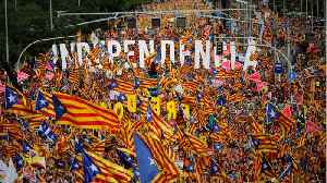 Catalan Separatist Trials Begin, Laying Bare Spain's Historical Divisions [Video]