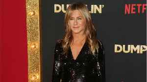 Justin Theroux Posted The Sweetest Message To His Ex Jennifer Aniston On Her 50th Birthday [Video]
