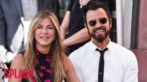 Justin Theroux Wishes Ex Jennifer Aniston A Happy Birthday [Video]