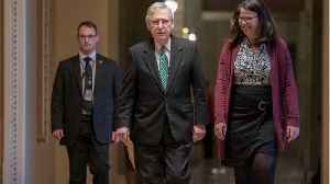 Tentative Deal To Avoid Shutdown Reached [Video]