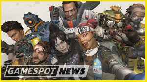 Apex Legends Has 25 Million Players, Valentine's Day Loot, And A Nessy [Video]