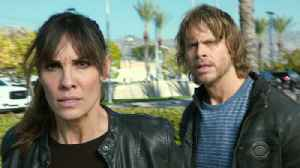 NCIS: Los Angeles - Smokescreen, Part II (Preview) [Video]