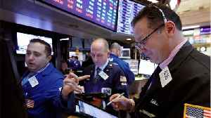 Equity Markets Are Up Around The World [Video]