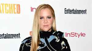 Amy Schumer Announces New Comedy Special