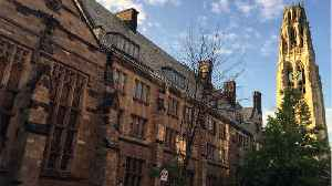 Women Sue Yale, Saying Off-Campus Fraternities Discriminate, Enable Abuse [Video]
