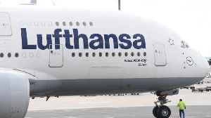 Lufthansa Sues Customers For Skipping Flight [Video]