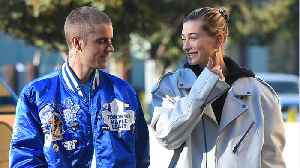 What Is Hailey Baldwin Hoarding In Her Home With Justin Bieber? [Video]