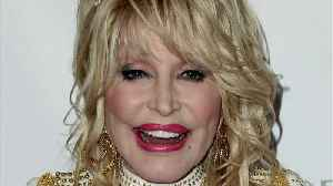 Dolly Parton Shares Tips For A Long Lasting Marriage [Video]