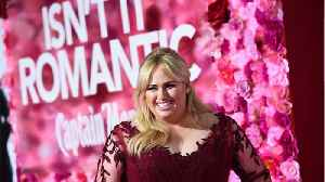 Rebel Wilson Talks About Liam Hemsworth's Funny Side [Video]