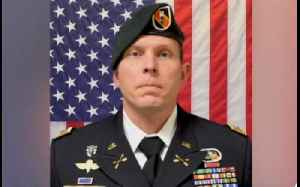 Body of Jonathan Farmer, local Green Beret killed in Syria, returns to Palm Beach County on Monday [Video]