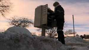 Riverwest residents say they've received no mail in 'last two weeks' [Video]