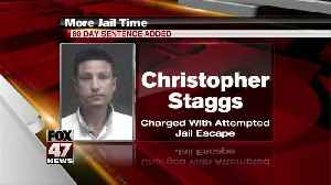 UPDATE: Party bus owner gets 60 days in jail [Video]