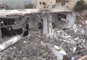Family Home in the West Bank Demolished by Israeli Forces [Video]