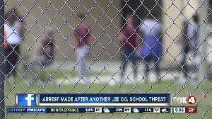 12-year-old arrested for school threat at Cape Coral middle school [Video]