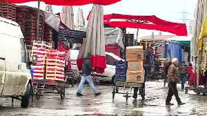 Turkey opens government veg stalls in battle with inflation [Video]