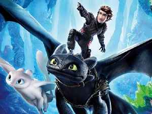 How to Train Your Dragon: The Hidden World: Video Review [Video]