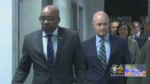 News video: Illinois AG, Special Prosecutor Want the Illinois Supreme Court To Re-Sentence Van Dyke