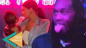 Offset REACTS During Cardi B's Grammy Performance! Kylie Goes ALL Out For Stormi's Birthday! | DR [Video]