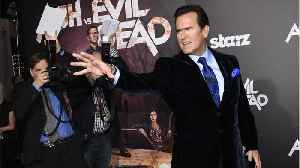 Official 'Evil Dead' Escape Room To Debut This Summer [Video]