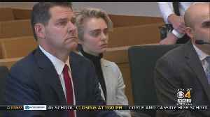 Judge Orders Michelle Carter To Start Serving Sentence In Texting Suicide Case [Video]